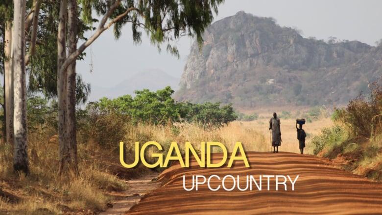 Uganda upcountry travel